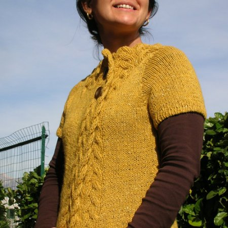 I Top-down dei Corsi Avanzati in Knit-House:<br />