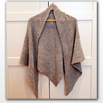Textured Shawl Recipe-free di Orlane : clicca qui