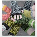 Endpaper Mitts-free di Eunny Jang : clicca qui